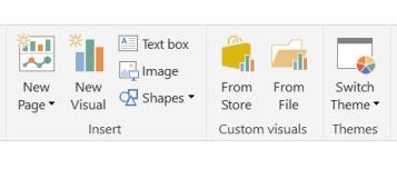 Themes tab
